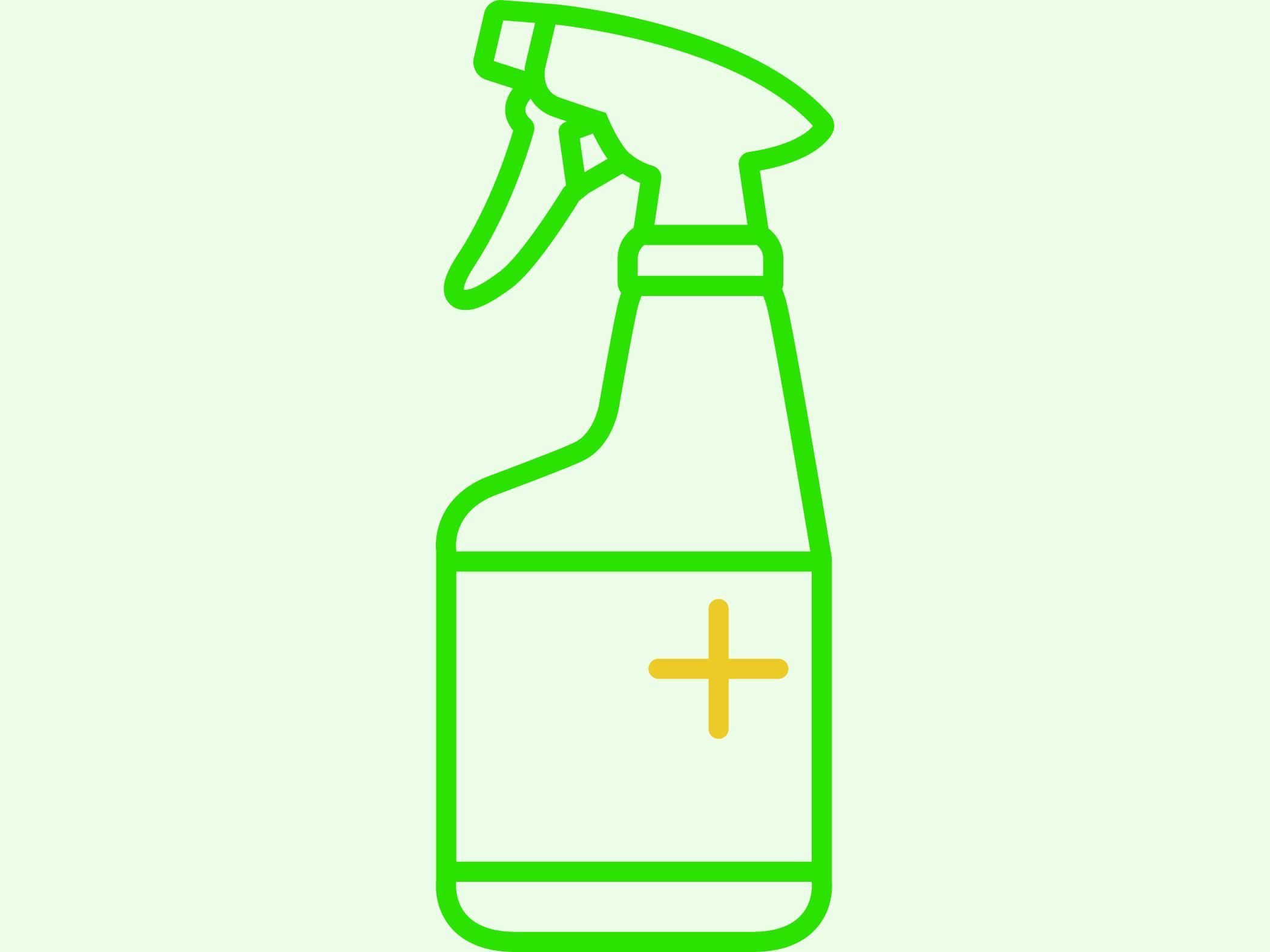Bra Miljöval kemiska produkter