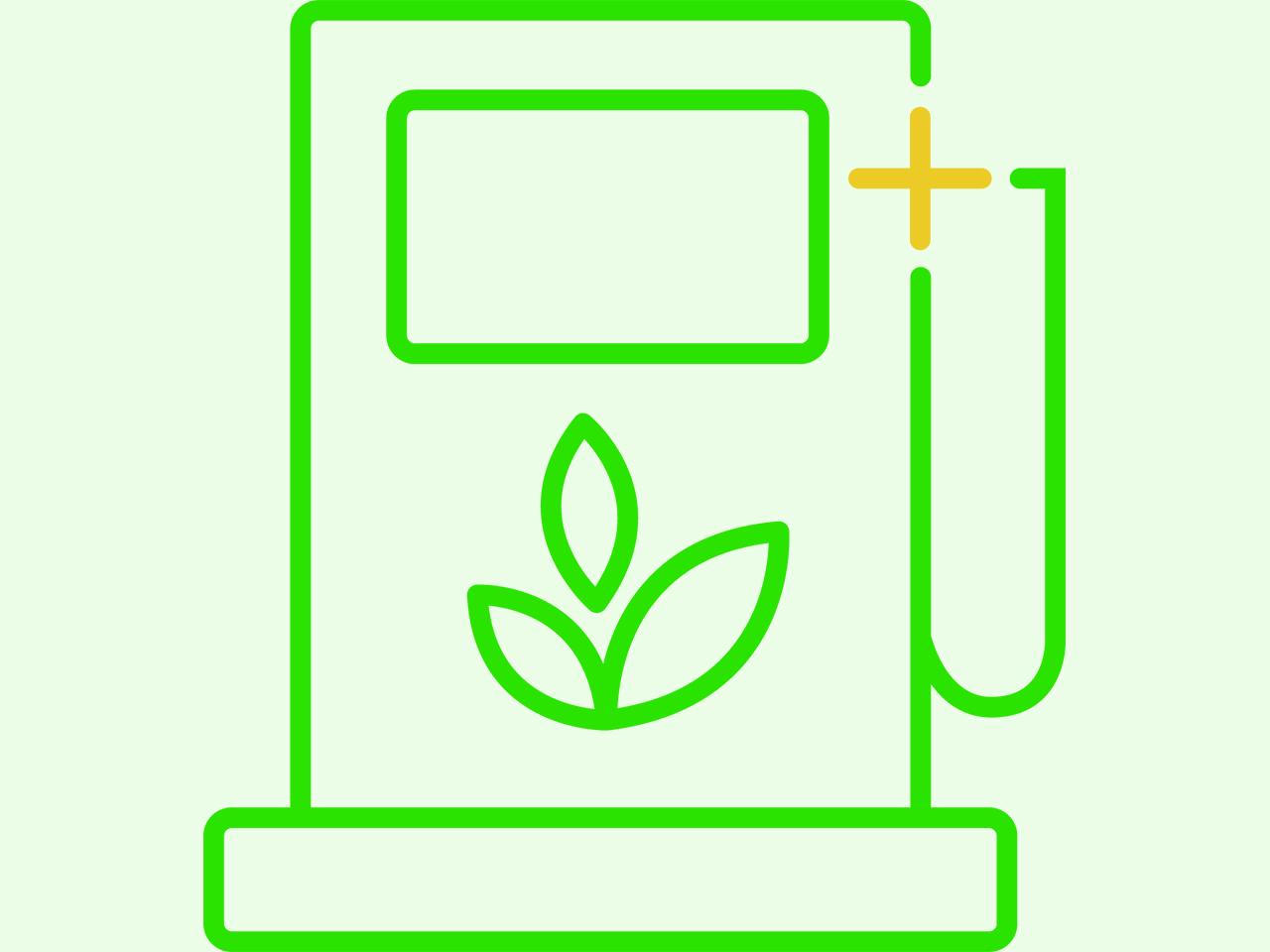 Bra Miljöval Briobränsle