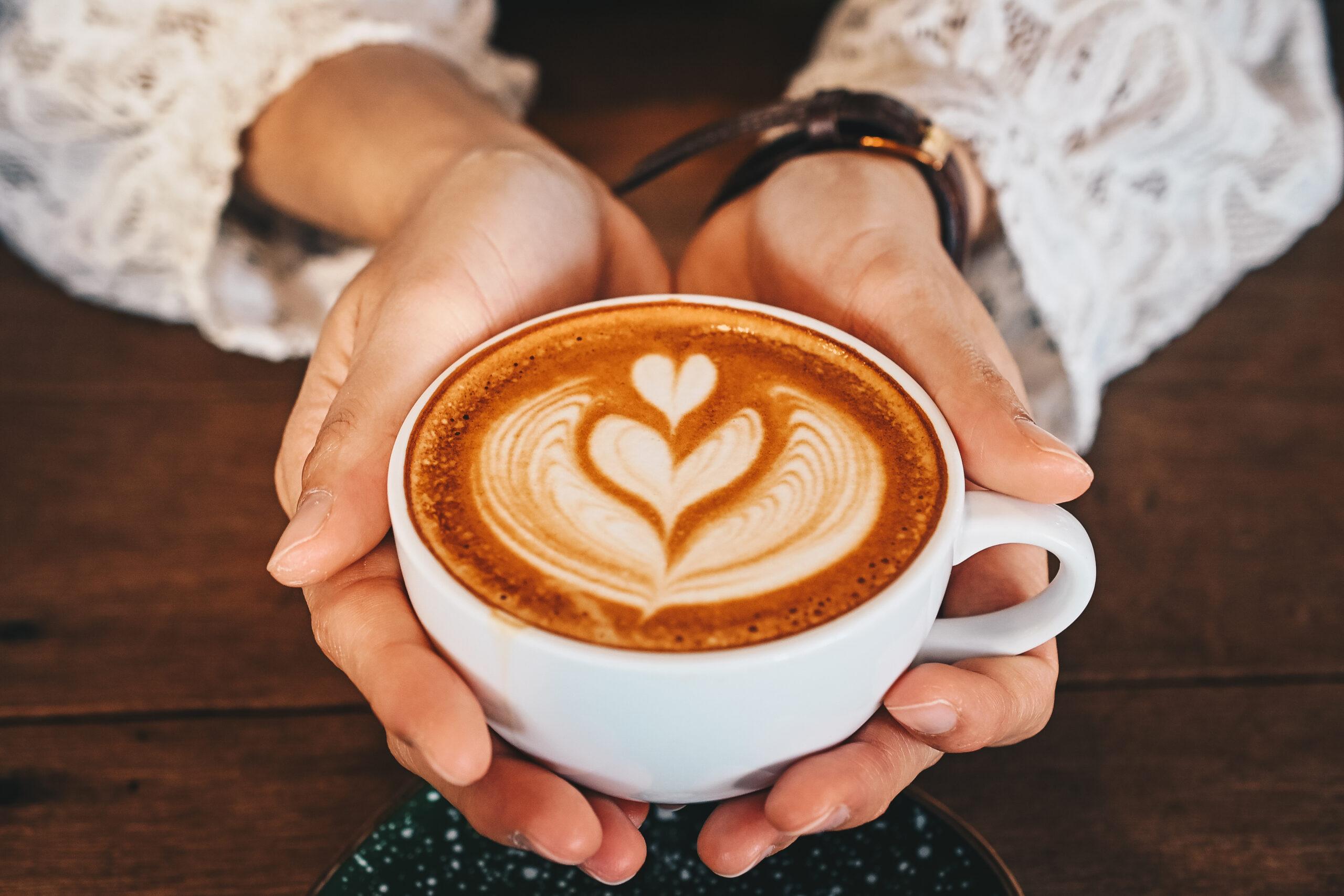 Skäl till att välja ekologiskt kaffe