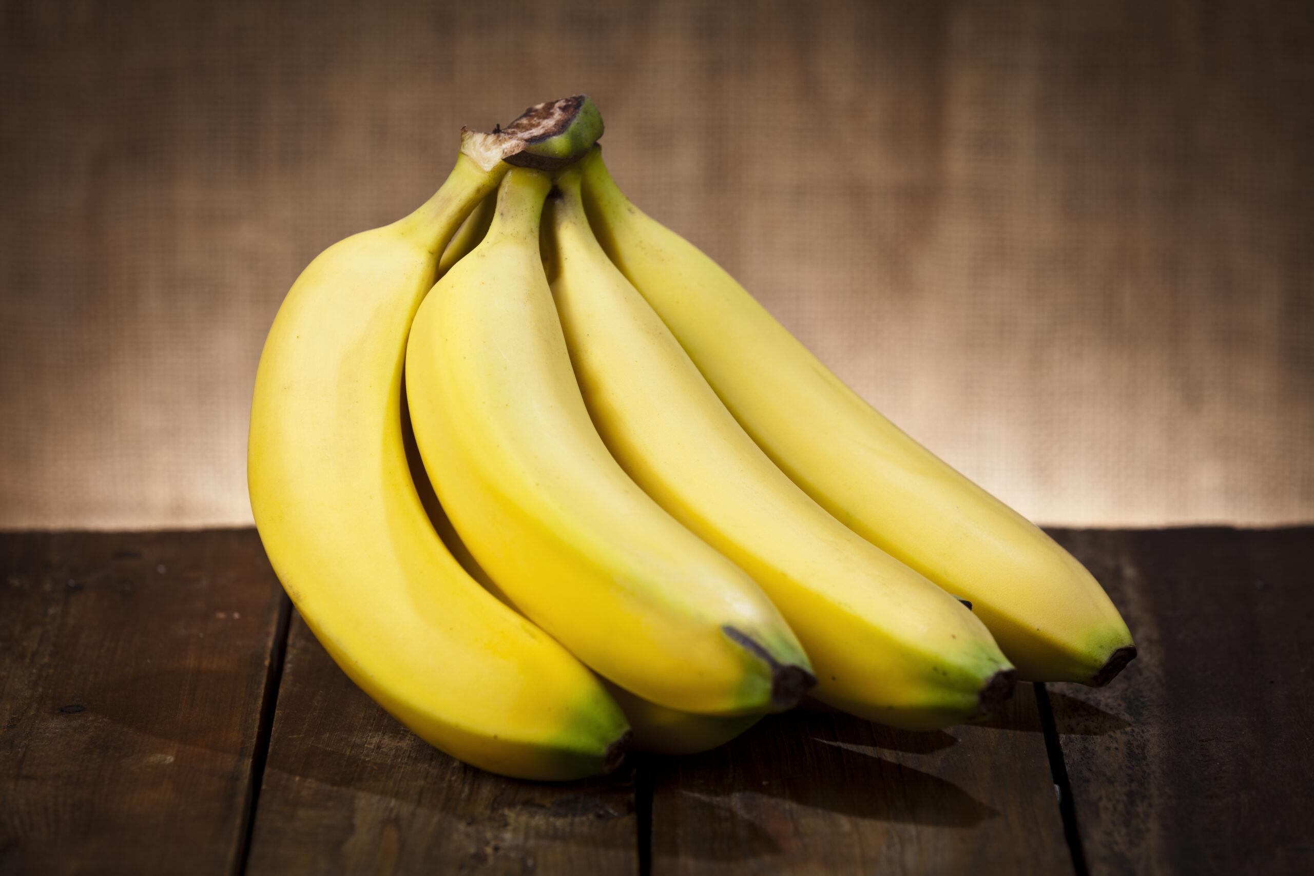 Är ekologiska bananer nyttigare?