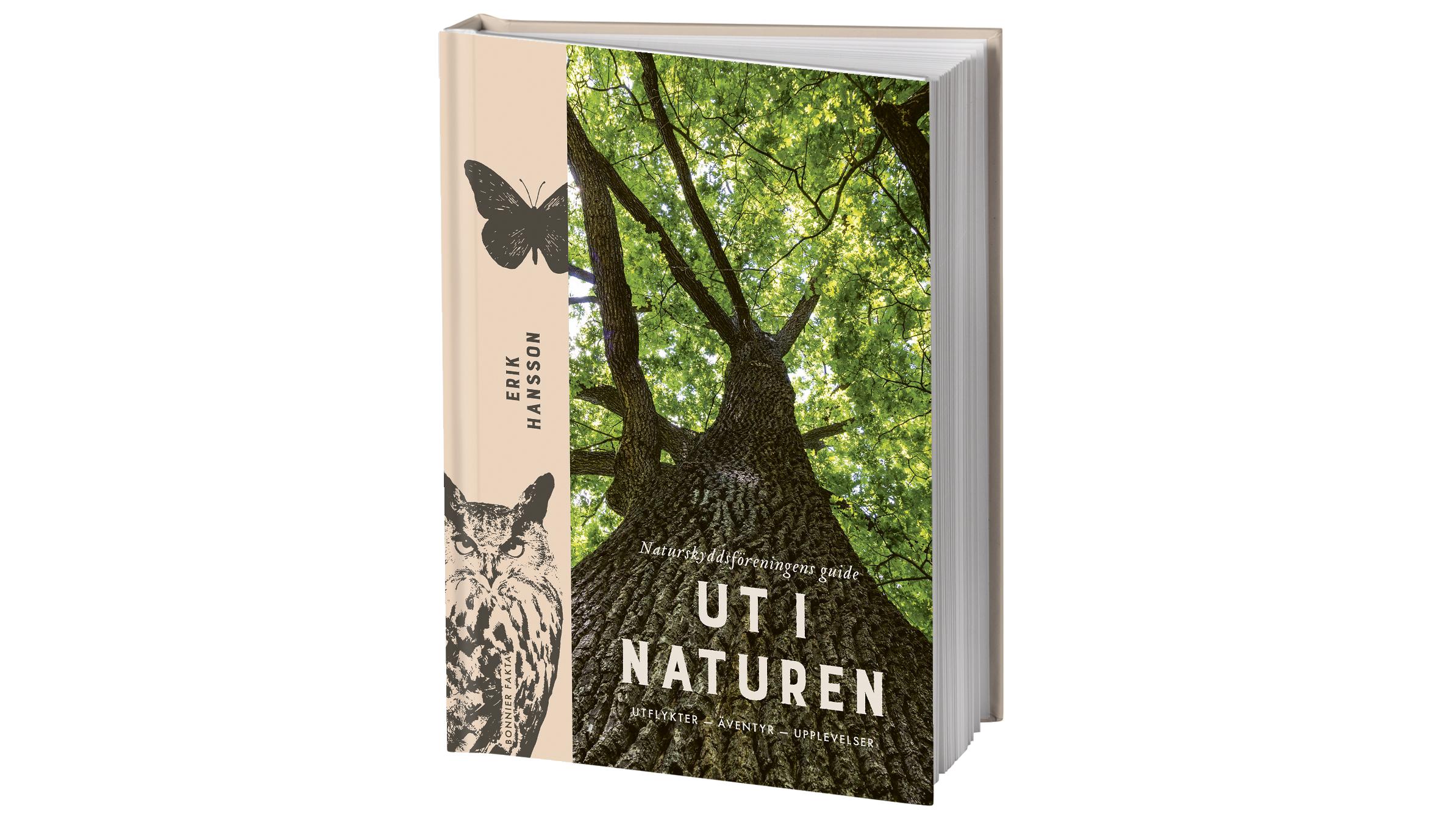 Årets bok 2020: Ut i naturen