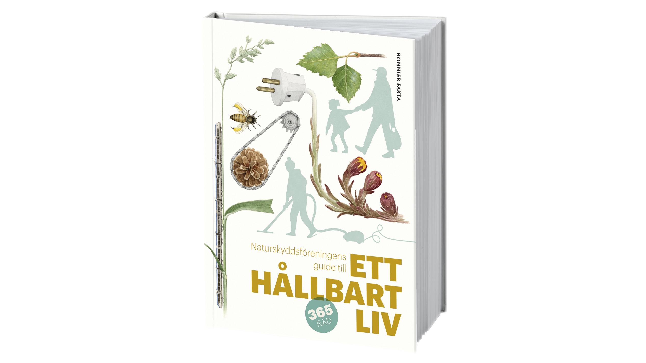 Årets bok 2018: Ett hållbart liv