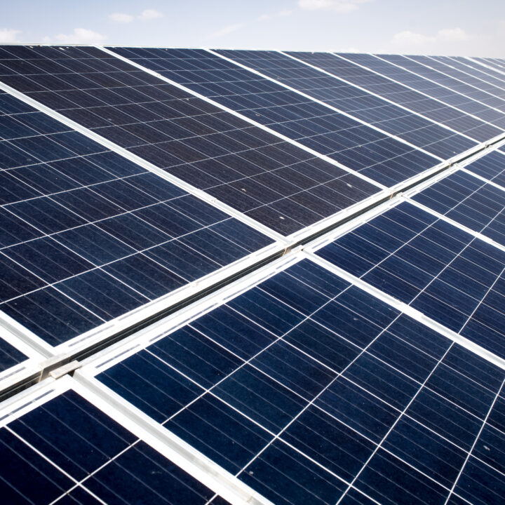 Solkraftspaneler