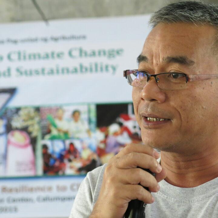 Miljöförsvarare, Filippinerna, jurist, advokat, Ben, Ramos, miljö, demokrati, mänskliga, rättigheter