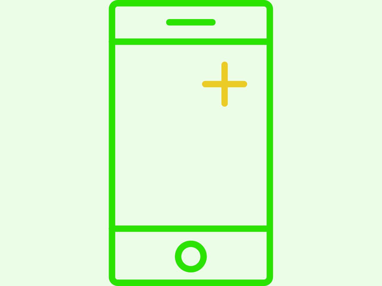 mobil, mobilabonnemang, mobiltelefon, elenergi, elförbrukning, metaller, brytning, grön, ikon, miljömärkning, märkningsområde