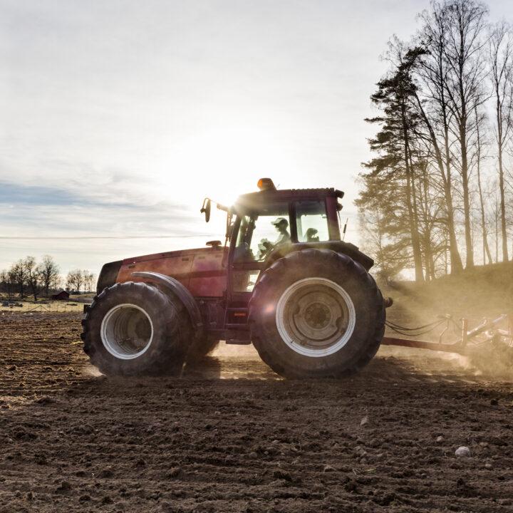 fFält, bonde, traktor jordbruk, odling, Odlingsjorden, solig, Ekojordbruket, Ekojordbruket, åkermark, klimat