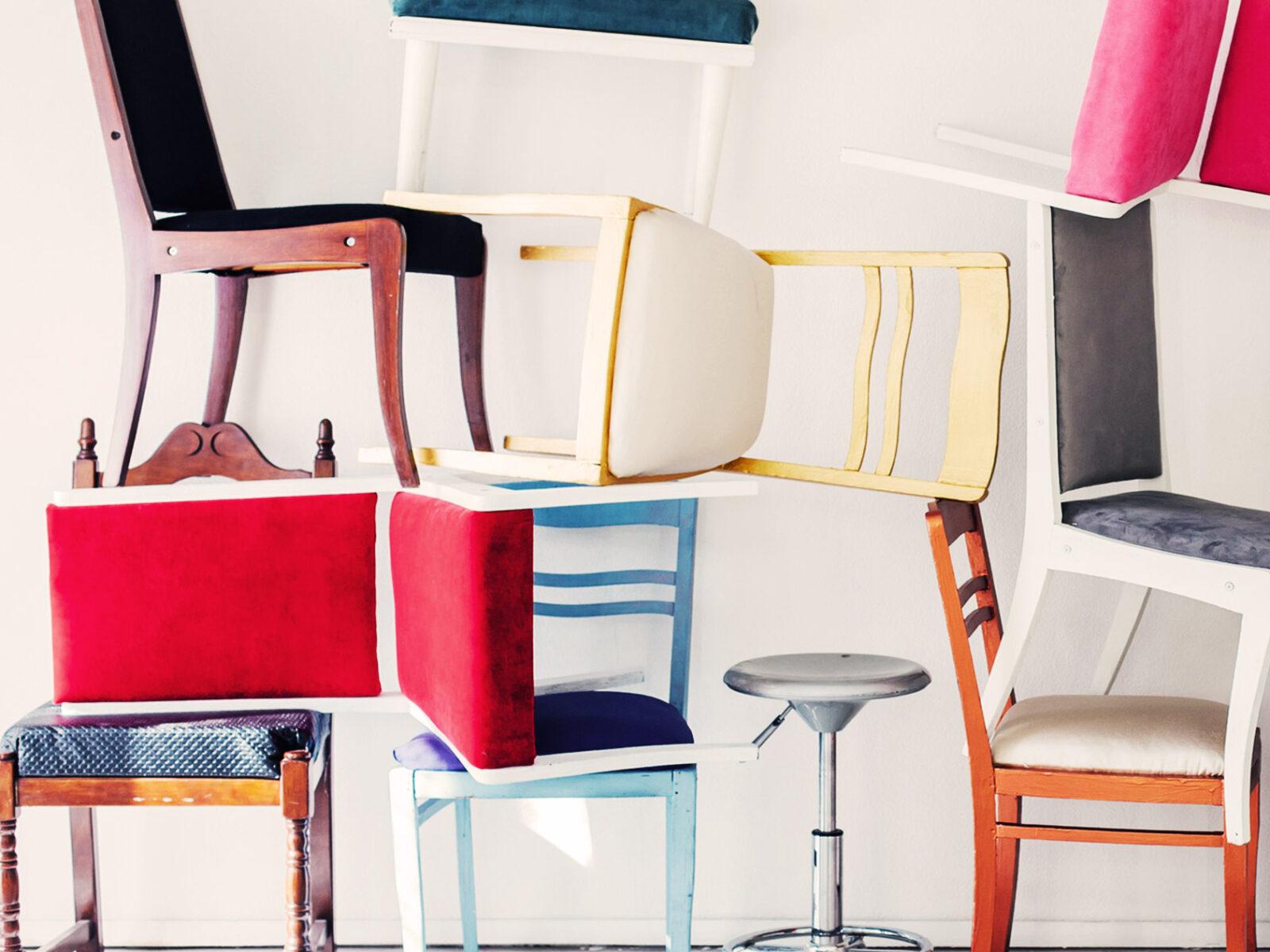 skolstolen, stol, skolövning, design, designuppgift