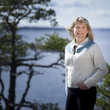 Karin Lexén,pressbild,karin,Lexén,Generalsekreterare