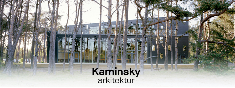 Kjellgren Kaminsky Arkitektur