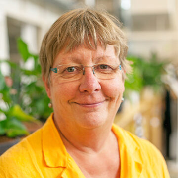 Eva Eiderström