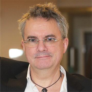 Jonas Rudberg