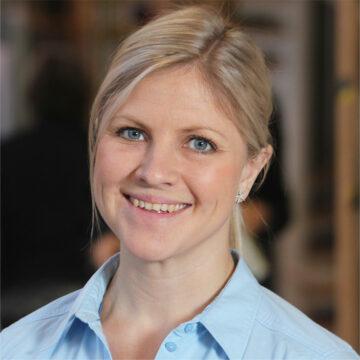 Johanna Källén Fox