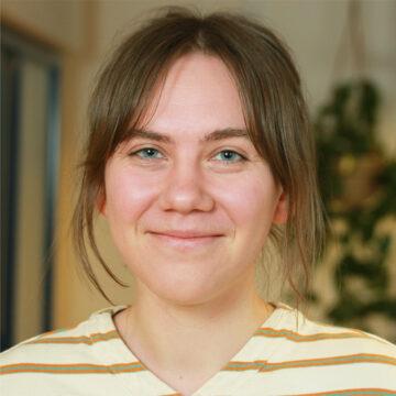Pauline Antolak