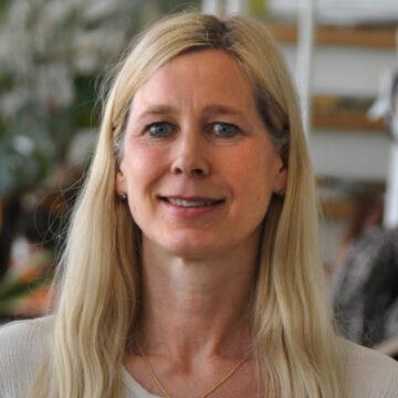 Camilla Lundvall