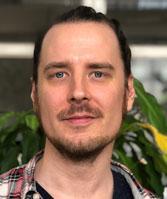 Johan Enblom