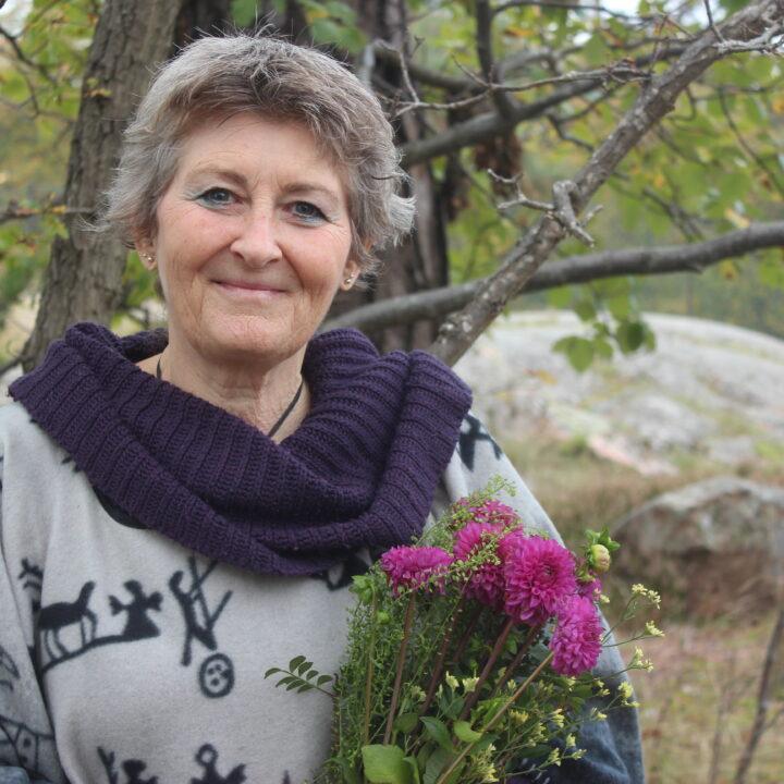 Kirsten Brunsgaard Clausen, testamente, insamling,