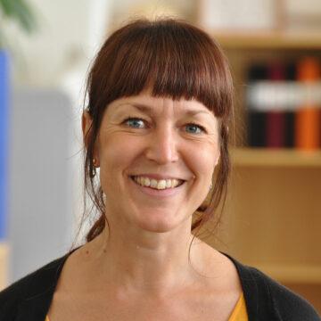 Liselotte Lundström