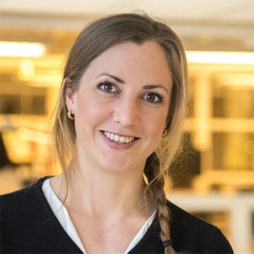 Katarina Sandberg