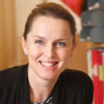 Sophie Nordström