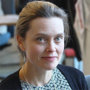 Sara Hallström