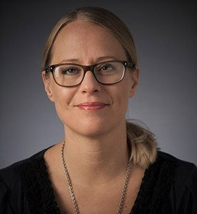 personal; Anna-Karin Holmer; personalsidor