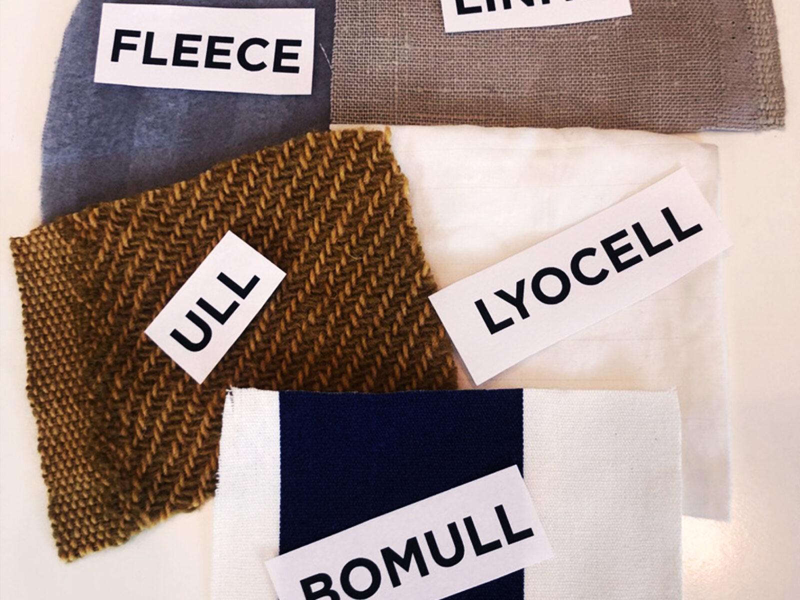 textil, textilkit, skolprogram, högstadiet, ikea, textilövning