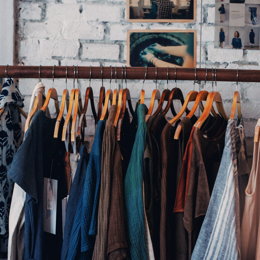 kläder, faktablad, våra, kläder, textil, konsumtion