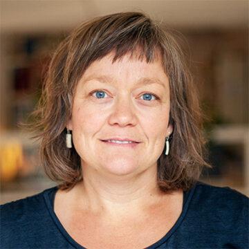 Lotta Bengtsson Silfver