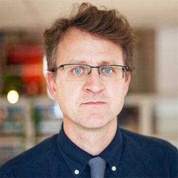 Martin Lindén