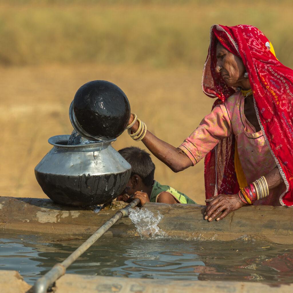 Vatten, Klimat, Kvinna, Klimatförändringar, Jämställdhet