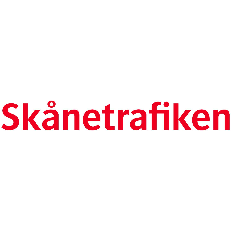 Logotyp Skånetrafiken
