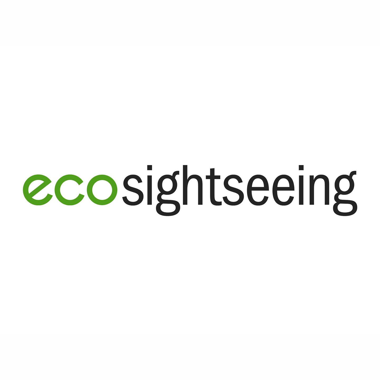 Logotyp Eco Sightseeing