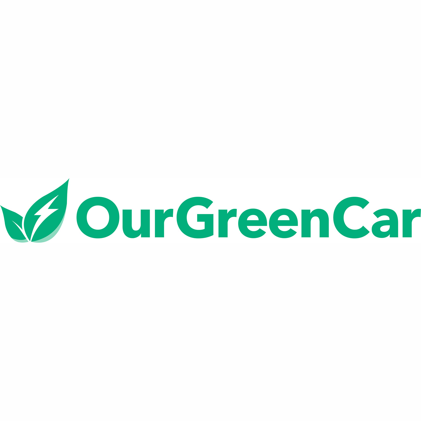 Logotyp OurGreenCar