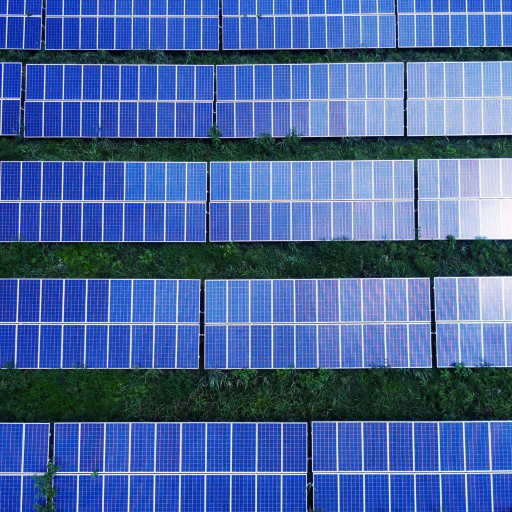 solpaneler, solceller, solenergi, ordlista