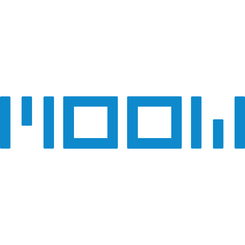 logotyp, logga, logo, moow, persontransporter, elsparkcyklar