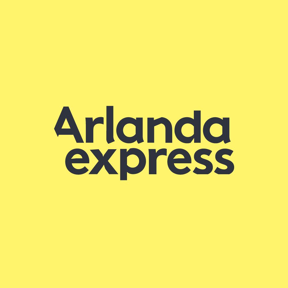 logotyp, logga, logo, arlanda-express, persontransporter