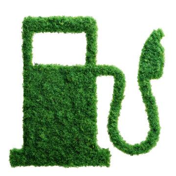 Greenwashing, pump, bensinpump