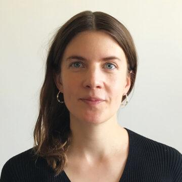 evelina stenström, medarbetare