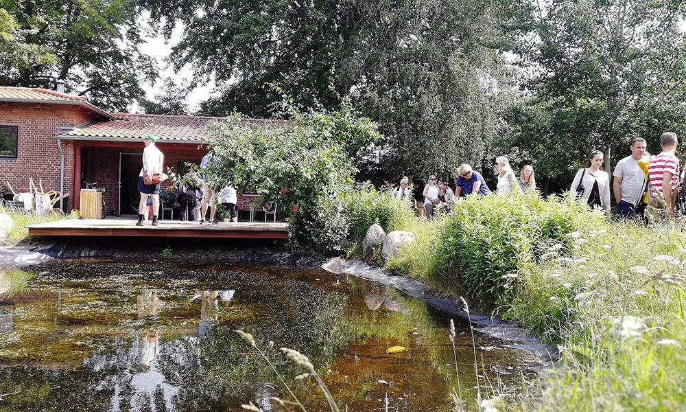 Kryddgårdsskolan, Malmöskolor, Ellebjerg, skole