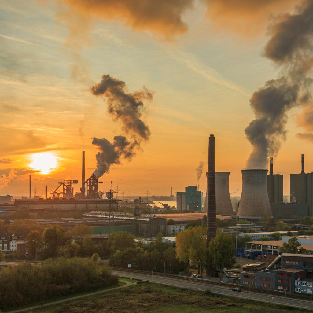 Hur fungerar handeln med utsläppsrätter?