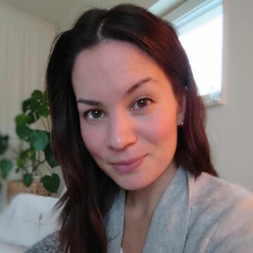 Marie Karlsson, personal, personalbild, privatbild