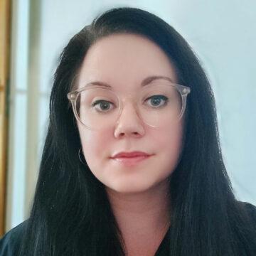 personal; personalbild; Sabina Tedestam;