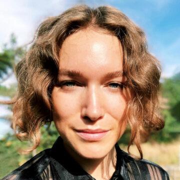 Olivia Johansson: personal; personalbild