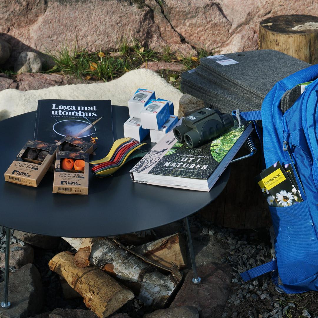 gilla, naturen, priser, frilufts-kit
