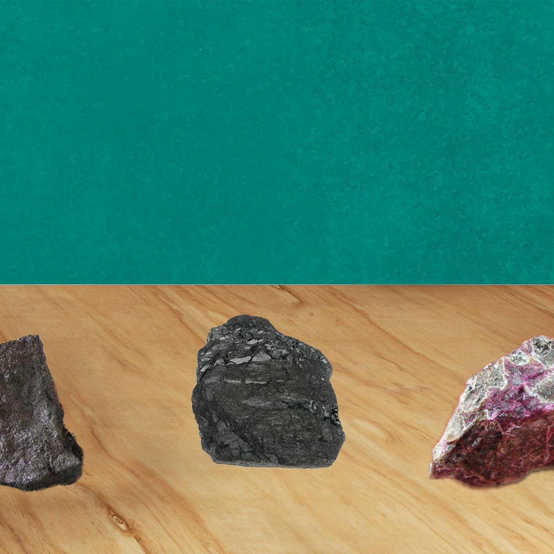 2053, bortom, fossilsamhället, museiföremål, mineraler